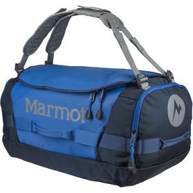 Marmot Long Hauler Duffel - Sac de voyage - Medium bleu